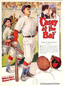 Casey_at_the_Bat_FilmPoster